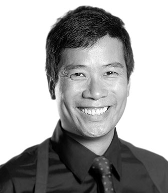 Dr. Kenneth Lam Vancouver Orthodontist