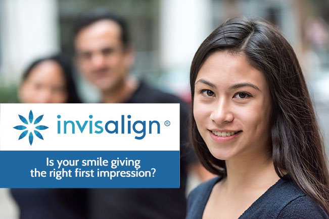 Invisalign Clear Braces, Vancouver Orthodontist
