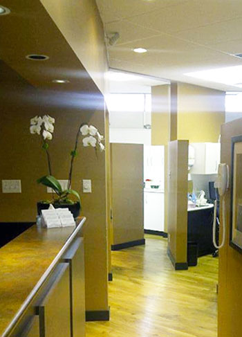 Vancouver Orthodontics Office