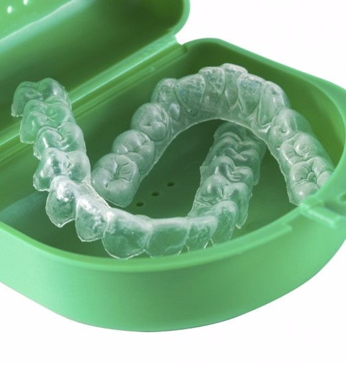 Sports Mouth Guard for Braces, Vancouver