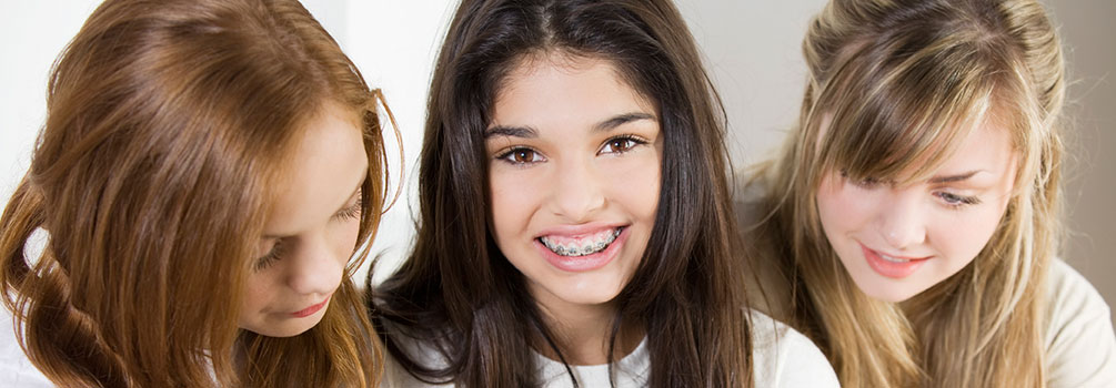 Orthodontics & Braces for Vancouver Teens